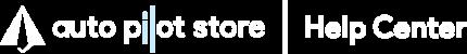 Logo Auto pilot store help center